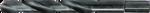 STAHLHÄRTER Spiralbohrer DIN 338 Typ N HSS-R, mit abgesetztem Schaft