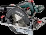 Metabo Akku-Handkreissäge KS 18 LTX 57