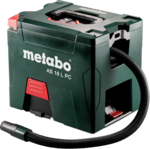 Metabo Akku-Sauger AS 18 L (ohne Akku/Ladegerät)