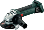 Metabo Akku-Winkelschleifer W 18 LTX 125 Quick