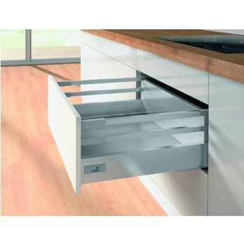 Möbel Frontauszugset Innotech Atira 9196213 Nl 300mm Silber