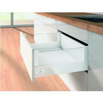 Möbel Frontauszugset Innotech Atira 9196265 Nl 520mm Weiß