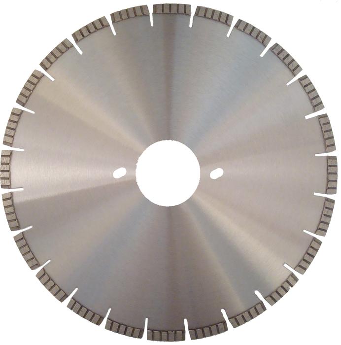Diamant-Trennscheiben und HW-Sägeblätter